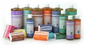 DR BRONNERS PICTURE
