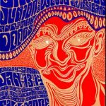wes wilson fillmodre jan 1967
