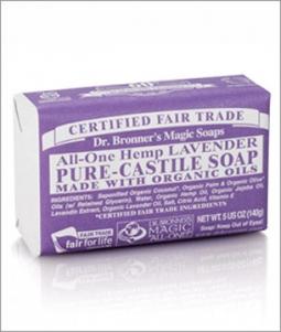 Soap: Woodstock Trading Company