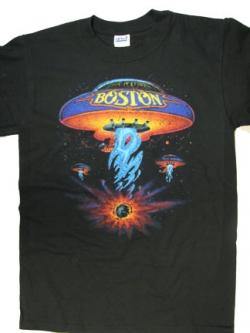 Boston Woodstock Trading Company