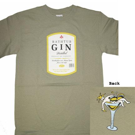 phish bathtub gin shirt: woodstock trading company