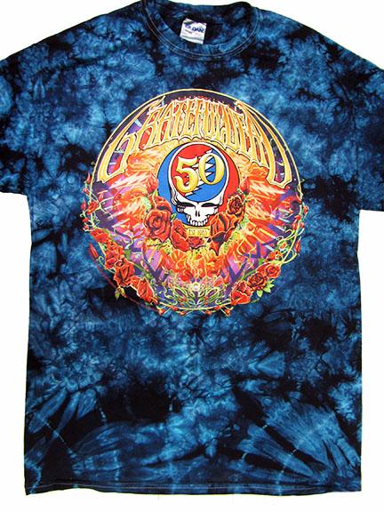 Tie Dye Shirts Women